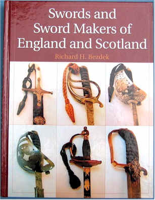 Swords and Sword Makers of England and Scotland