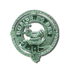 Clan Crest