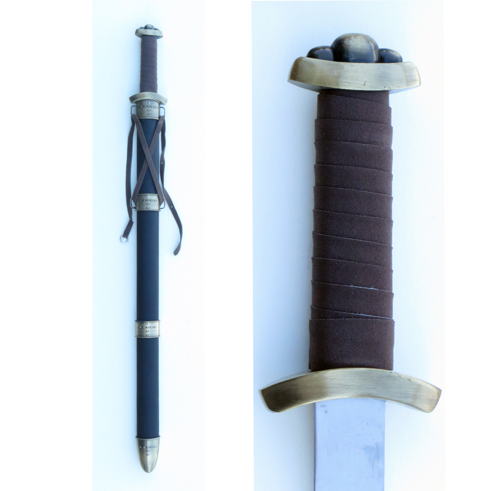 Viking Sword feature