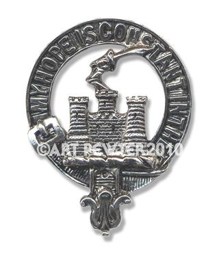 MacDonald of Clanranald