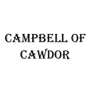 Campbell of Cawdor