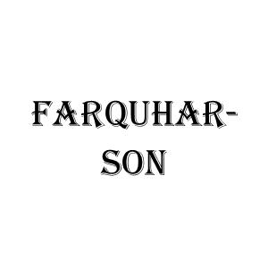 Farquharson