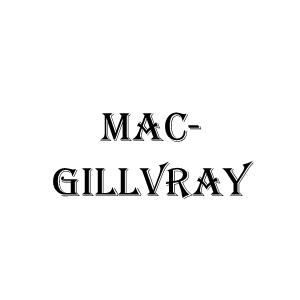 MacGillvray