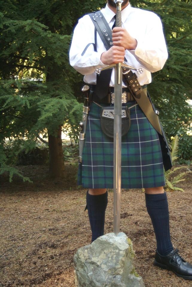 Home - Scottish Sword & More